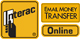 Payment - Interac